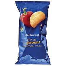 Gwoon chips paprika