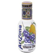 Arizona Icetea Blueberry 500ml