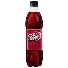 Dr Pepper 500ml