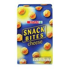 Spar Snack Bite Cheese