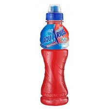 Aquarius Red Peach 500ml
