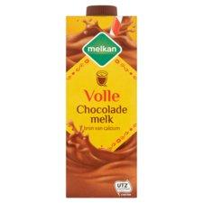 Melkan Chocolademelk vol 1ltr