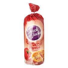 Snack&Jacks Barbeque Paprika