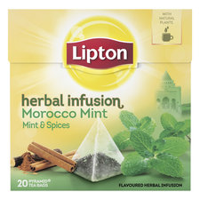 Lipton Marocco Mint 40gr
