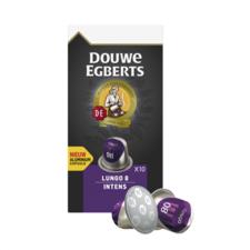 Douwe Egberts Capsules Lungo Intense 10st