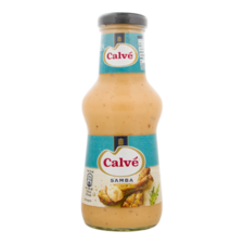 Calve Partysaus Samba 320ml