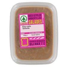Spar Kip-Sate Salade 150Gr