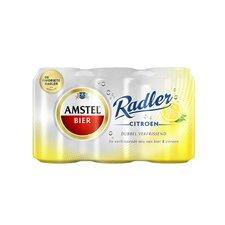 Amstel Radler 2% 6x33 cl blik