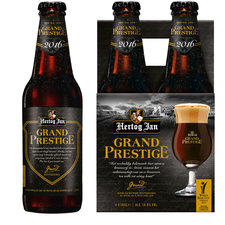Hertog jan grand prestige 4x30cl