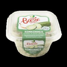 Bieze Rauwkostsalade Komkommer 250gr
