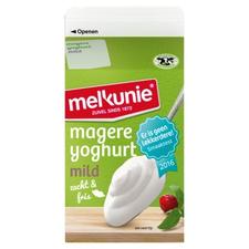 Melkunie Magere Yoghurt 500ml