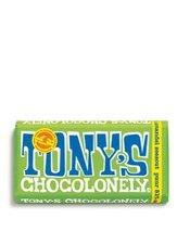 Tony's Chocolony Puur Amandel Zeezout 180gr